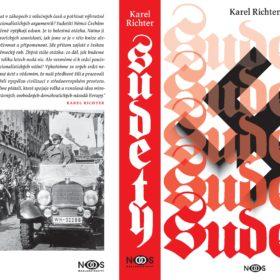 Sudety – K. Richter – sleva 30 %