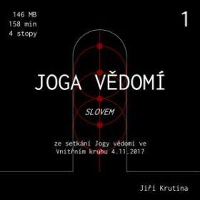 NOVINKA: Jóga vědomí slovem 1 (MP3 audio)