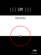 Jiří Krutina – Um identity