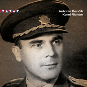 Vražda jménem republiky – A. Benčík a K. Richter – sleva 30 %