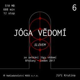 NOVINKA: Jóga vědomí slovem 6 (MP3 audio)