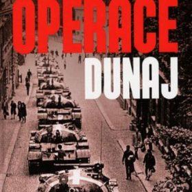 Operace Dunaj – A. Benčík – sleva 30 %