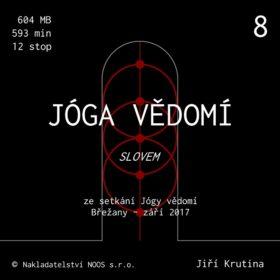 NOVINKA: Jóga vědomí slovem 8 (MP3 audio)