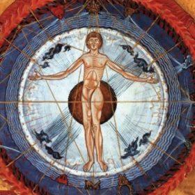 DOPORUČUJEME – Annick de Souzenells: Symbolismus lidského těla