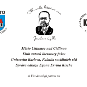 II. ročník Slavnostního udělování cen za knihy literatury faktu
