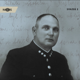 NOVINKA – Antonín Coufal: Moje zápisky (e-kniha)