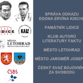 Slavnostní předání prestižních literárních cen Petra Jilemnického