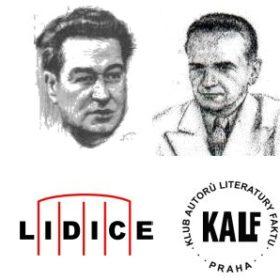 Předání Literární ceny Petra Jilemnického