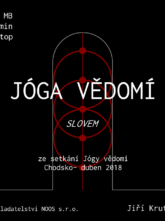 Jóga vědomí slovem 9 (MP3)
